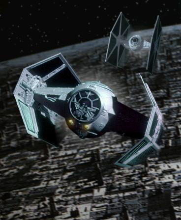 Advanced Tie Fighter