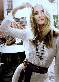 Barbara Bouchet - Star Trek.