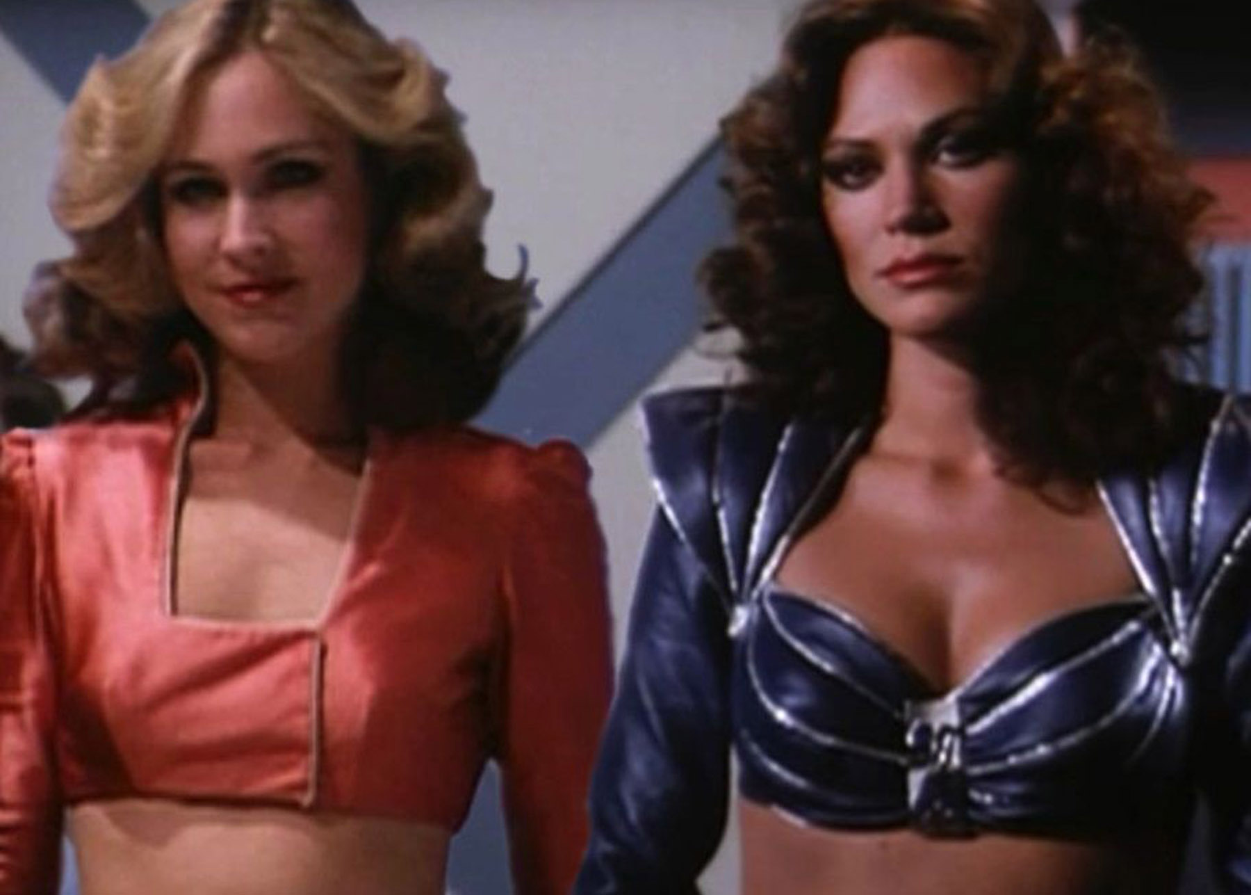 Babes of Buck Rogers