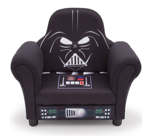 Childrens Vader Chair