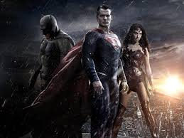 Batman vs Superman - Dawn of Justice Trailer