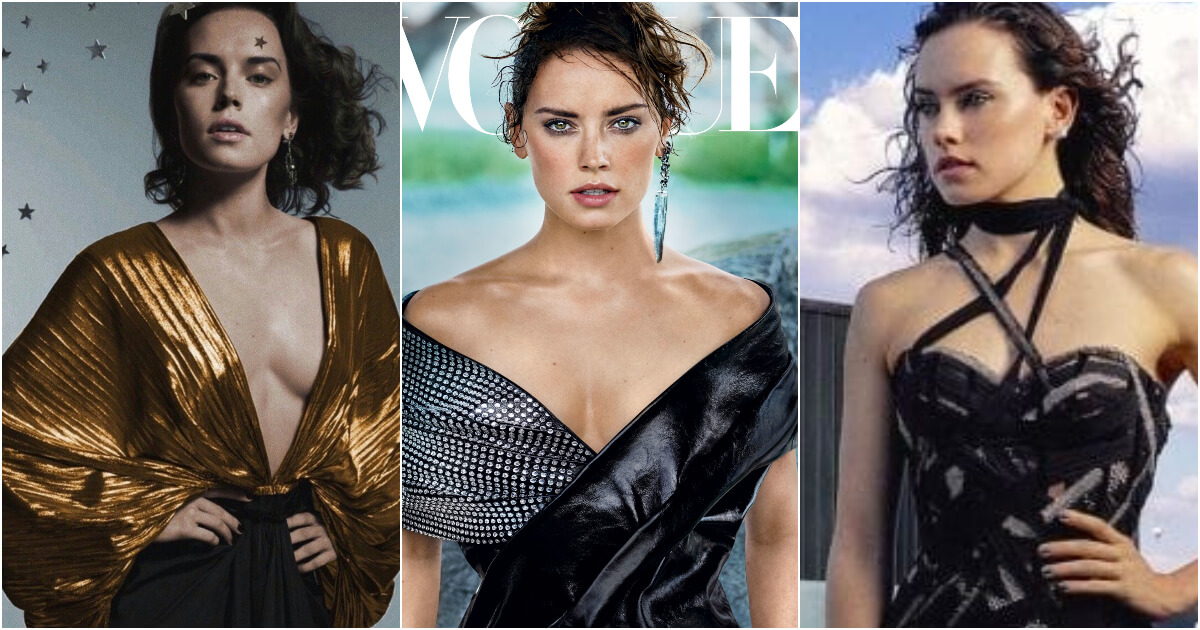 15 interesting facts and hot pics of daisy Ridley