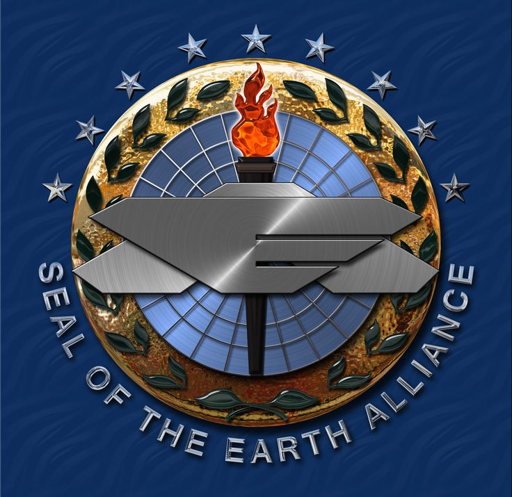 Earth Alliance - Babylon 5