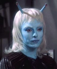 What do these female Star Trek aliens look like in real life?