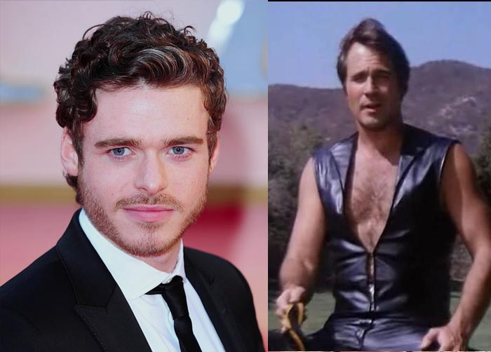 Richard Madden Buck Rogers