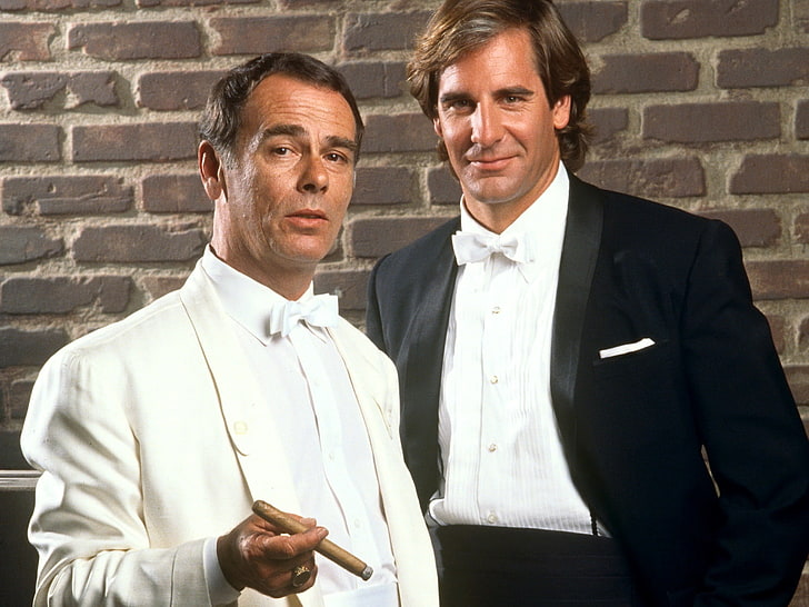 Scott Bakula - Quantum Limit