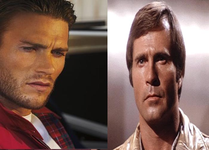 Scott Eastwood Buck Rogers