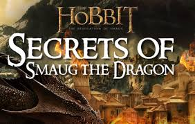 Secrets of Smaug The Dragon