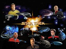 Star Trek Facts and Information