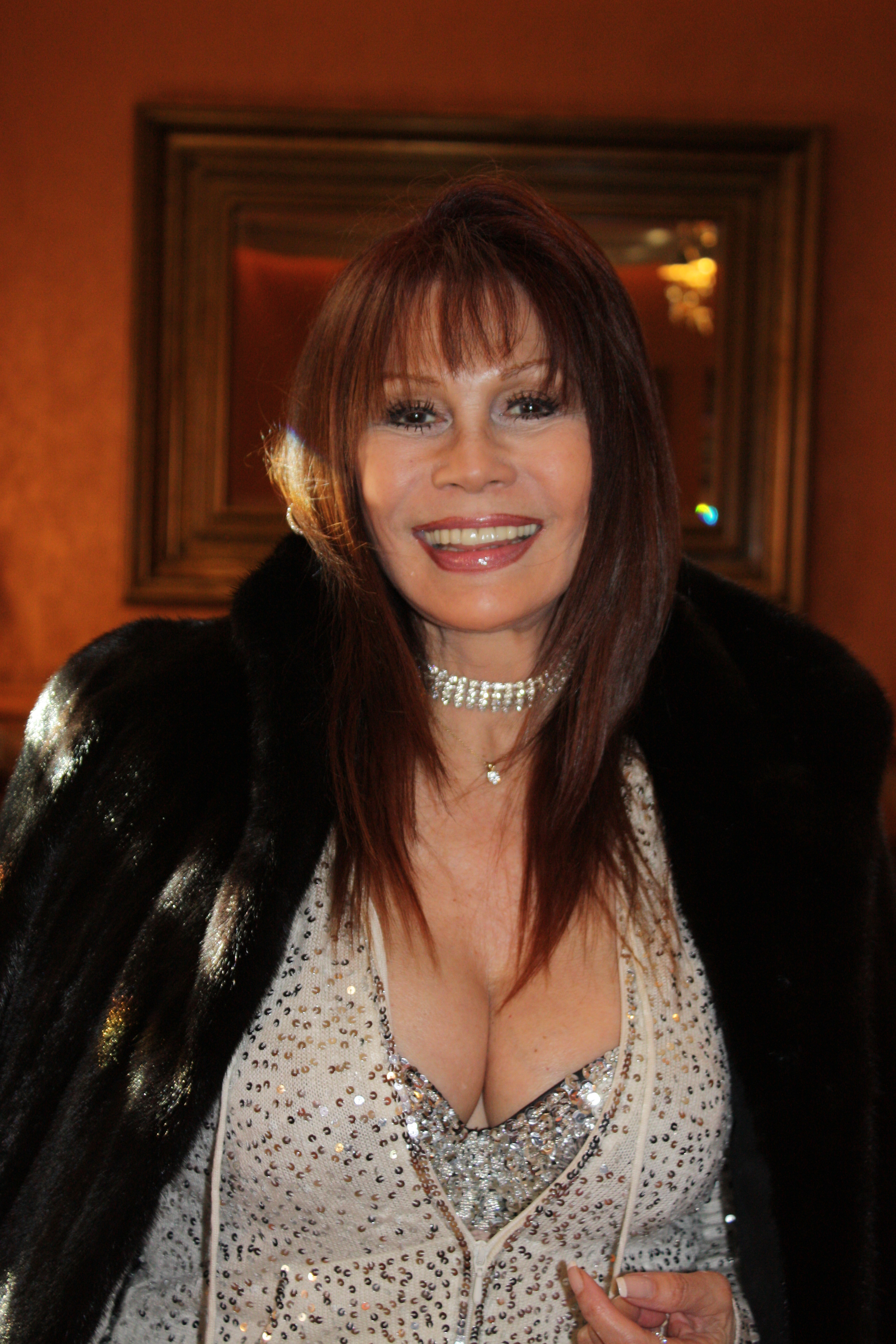 What Does BarBara Luna Look Like Now