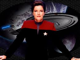 Female Captains of Starfleet