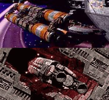 cargo ship babylon 5